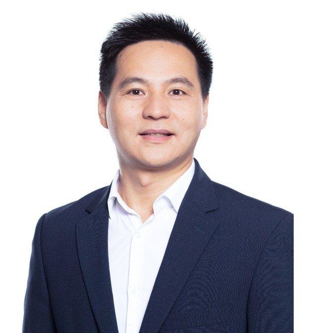 Jackie Zhang, Dyrektor Zarządzający Huawei Polska