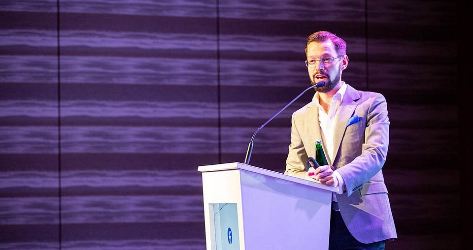 Michał Pawlik, prezes SMEO
