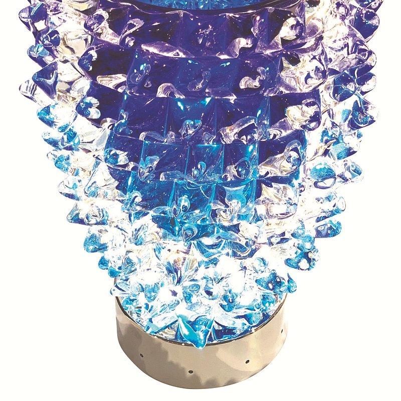 Wave Murano Glass_Spike (5) illuminato.jpg