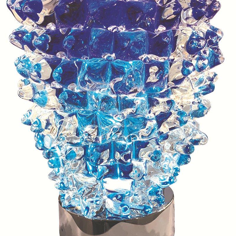 Wave Murano Glass_Spike (4) illuminato.jpg