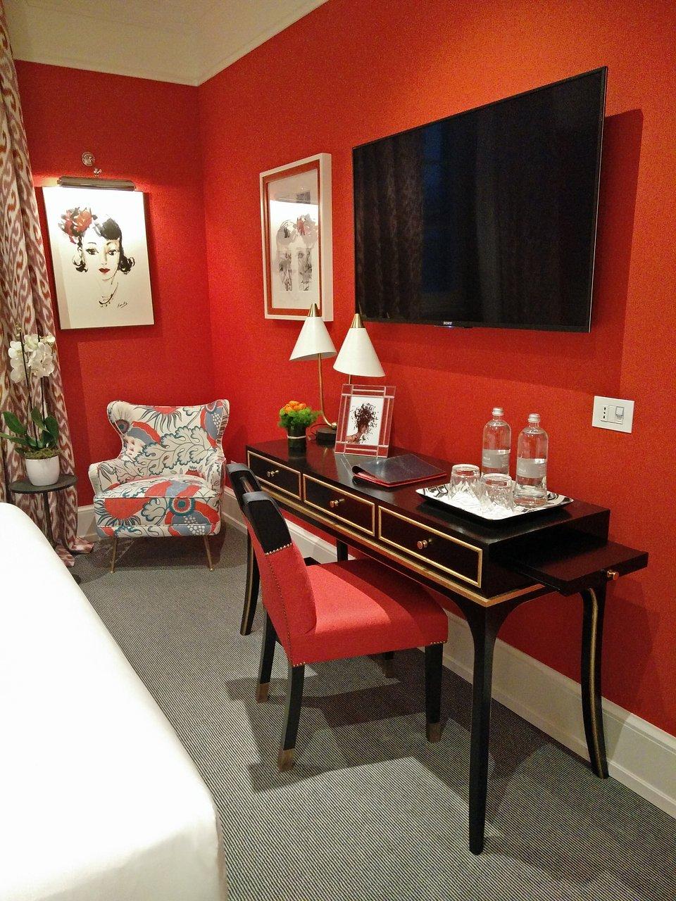 Maalot Hotel_Rome_Bedroom by RPM PROGET (4).jpg
