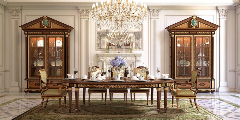 Armando Rho_dining room