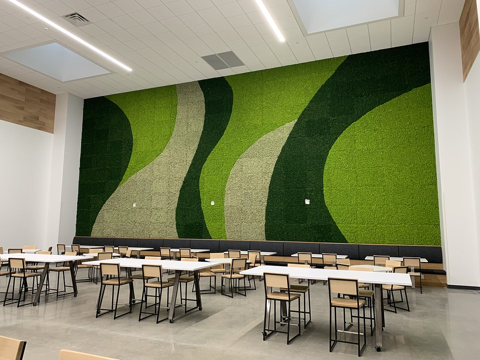 Milwakee Wisconsin USA - Foxconn - Project by Vertical Greenwall.jpg