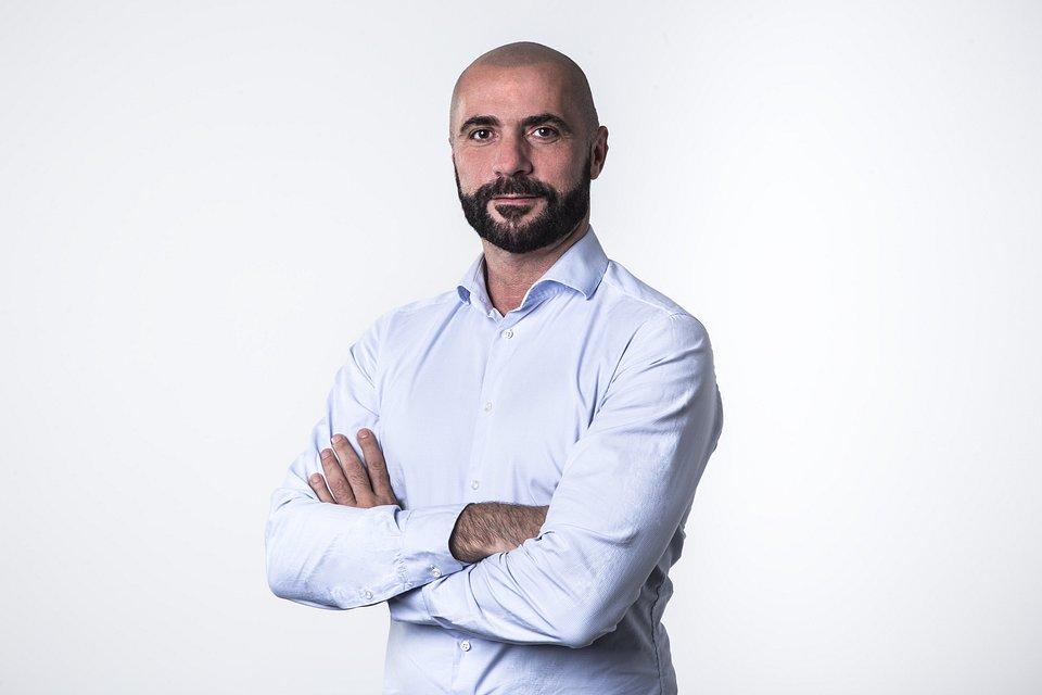 Nazar Al-Khouri, client partner w Isobar Polska