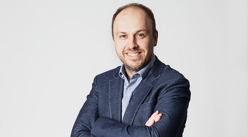 Krzysztof Mocek, Managing Director Isobar Polska oraz Chief Activation Officer Dentsu Aegis Network Polska
