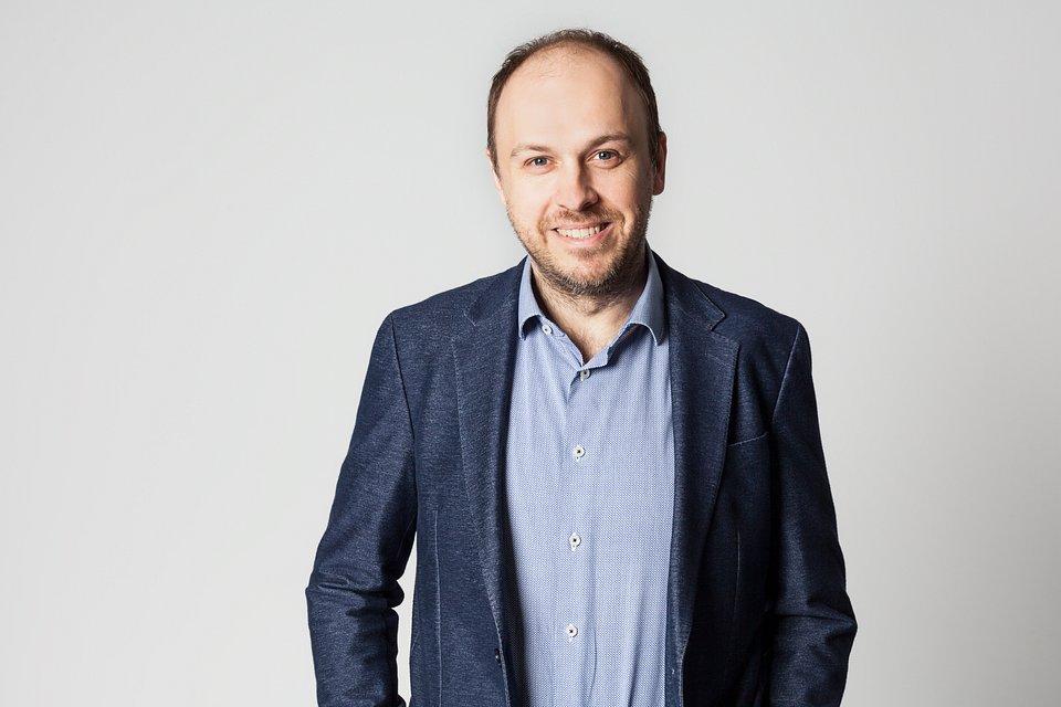 Krzysztof Mocek