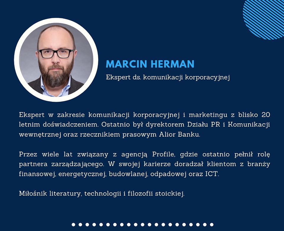 Marcin Herman bio.png