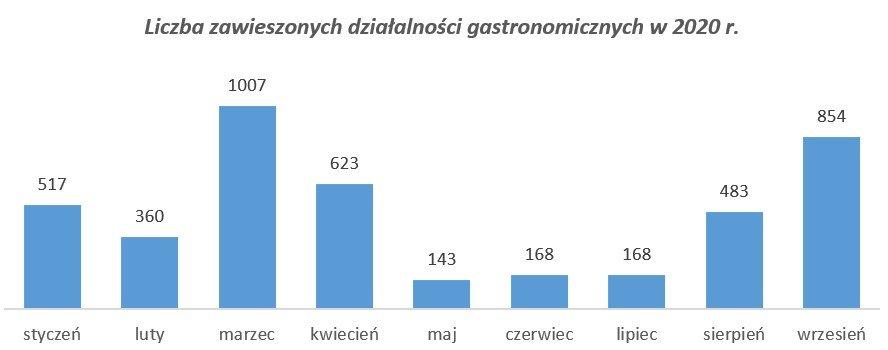 Źródło: Bisnode Polska