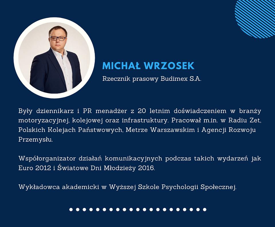 Michał Wrzosek bio .png