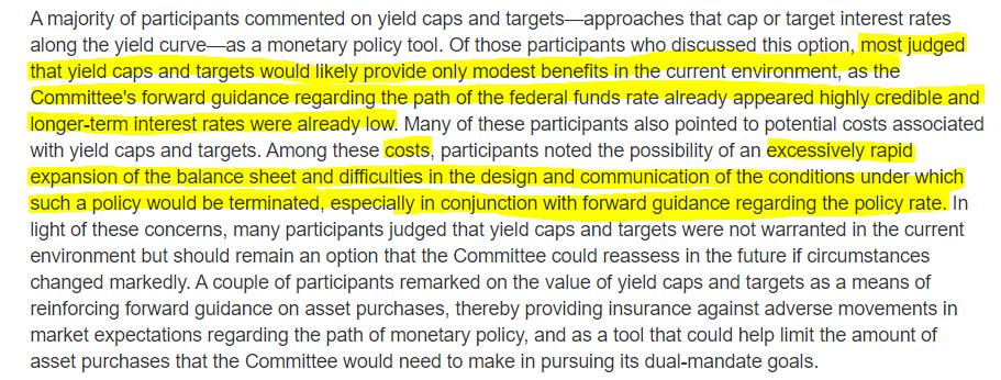 Źródło: https://www.federalreserve.gov/monetarypolicy/fomcminutes20200729.htm