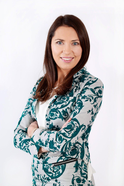 Ewa Gumula - Managing Director ALTEN Polska