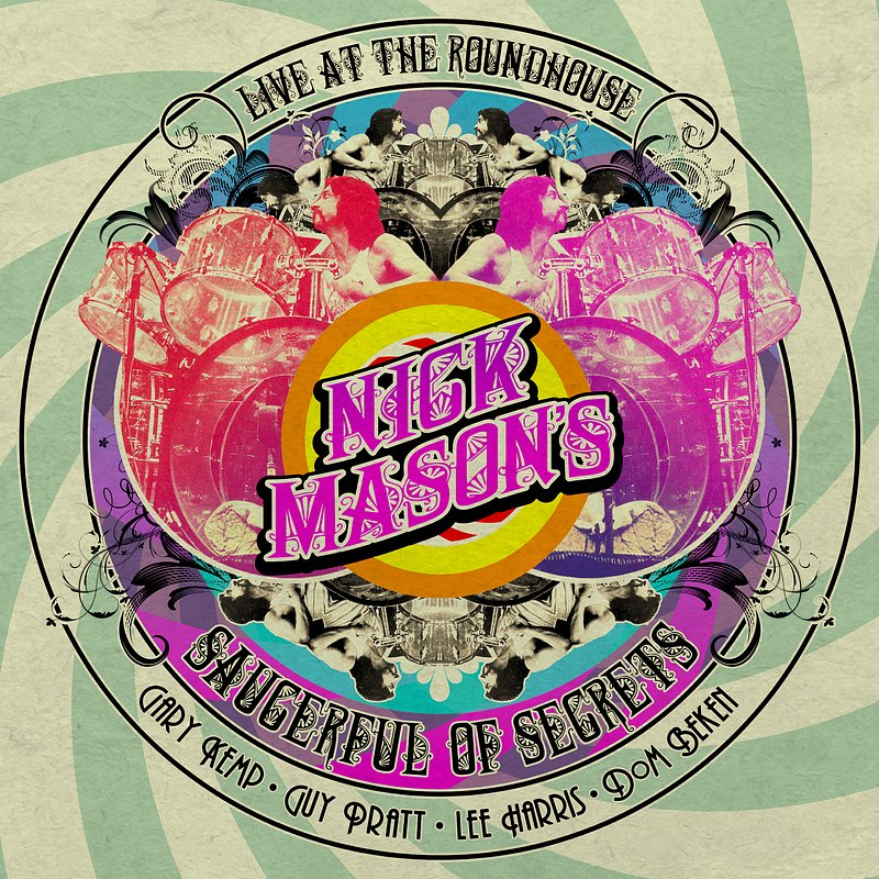 Nick Mason - Live At The Roundhouse - Flat Cover.jpg