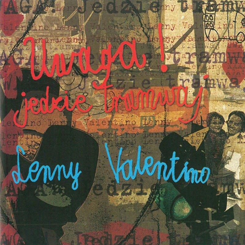 UWAGA! JEDZIE TRAMWAJ LENNY VALENTINO CD.jpg