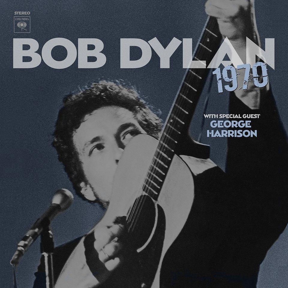 Bob Dylan - 1970 (50th Anniversary Collection).jpeg