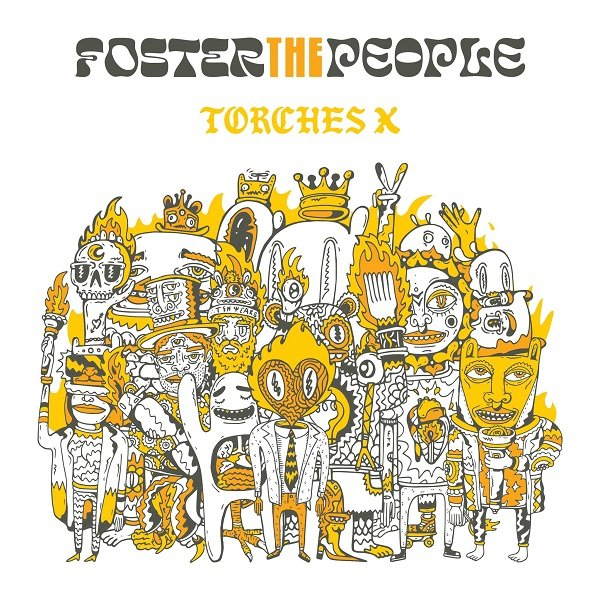 Foster The People - Torches X (Deluxe Edition).jpg