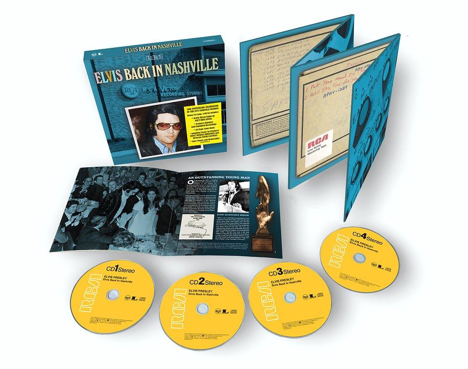 Packshot - Elvis Back In Nashville 4 CD.jpg
