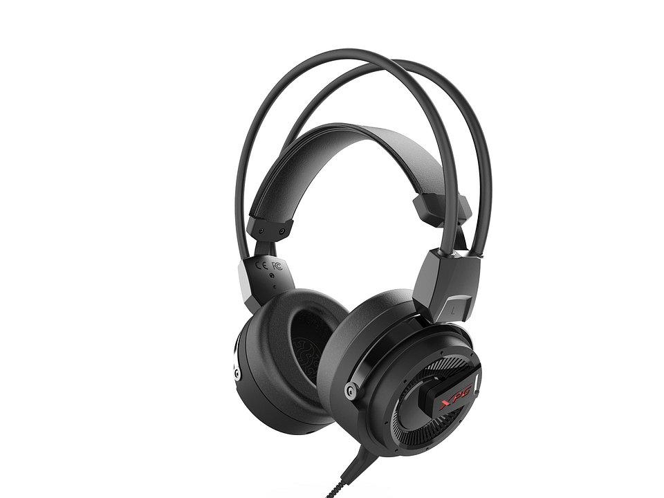 XPG Precog Headset