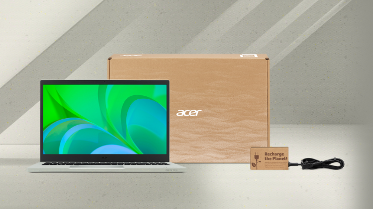 Zestaw Acer Aspire VERO