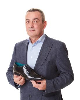 Krzysztof Grzymkowski, Prokurent