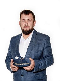 Michał Mikołajczyk, CFO