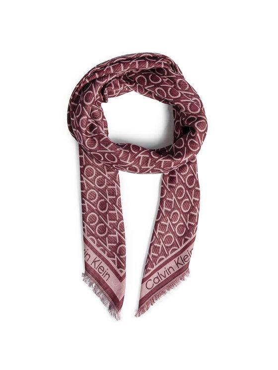 calvin-klein-chusta-ck-mono-j-scarf-k60k606843-bordowy.jpg