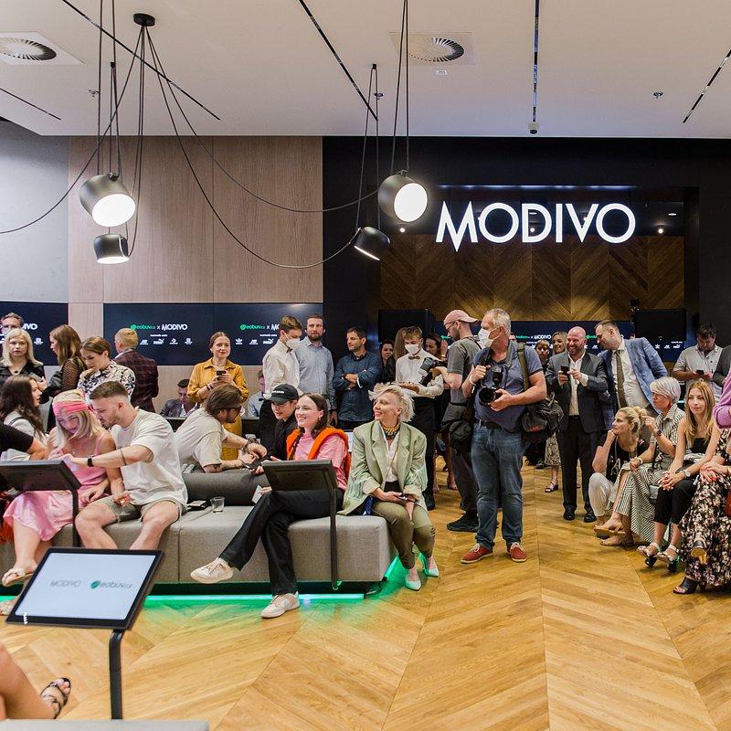 Otwarcie sklepu eobuv.cz  i MODIVO w Pradze IMG_0563.JPG