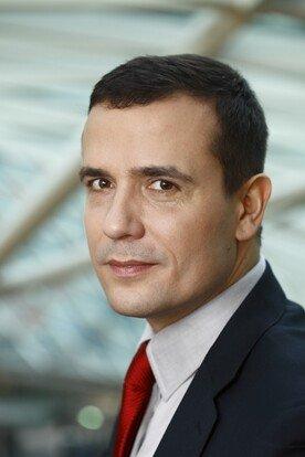 Damian Zapłata, Prezes Zarządu eobuwie.pl S.A.