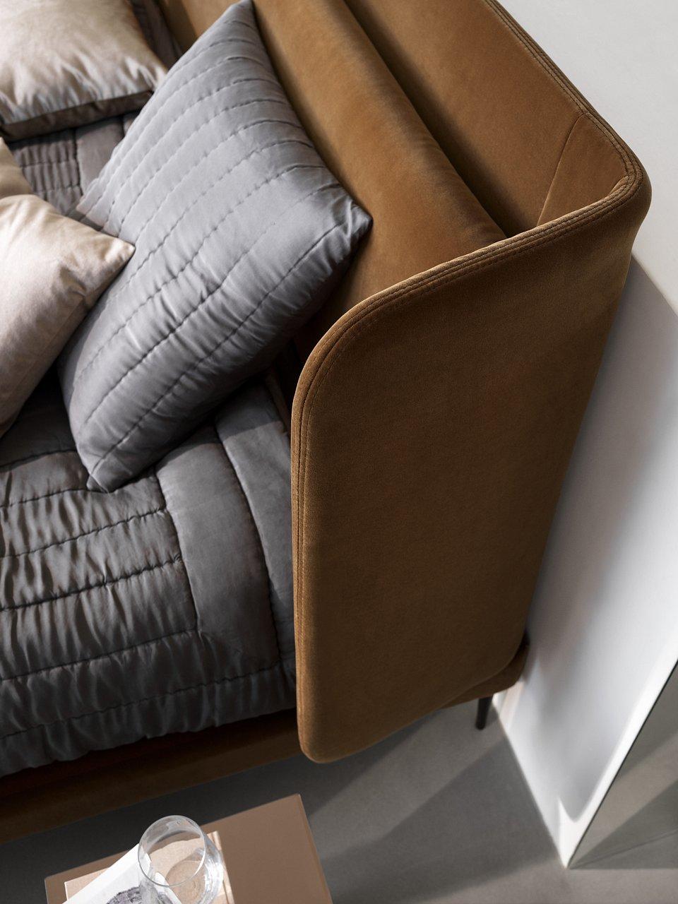Łóżko Austin, cena bez materaca od 8.329,-