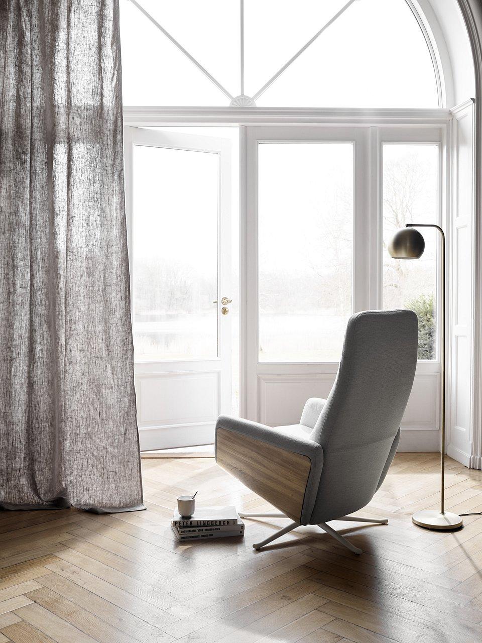 Fotel Lucca z funkcją obrotu, cena od 6.890,-