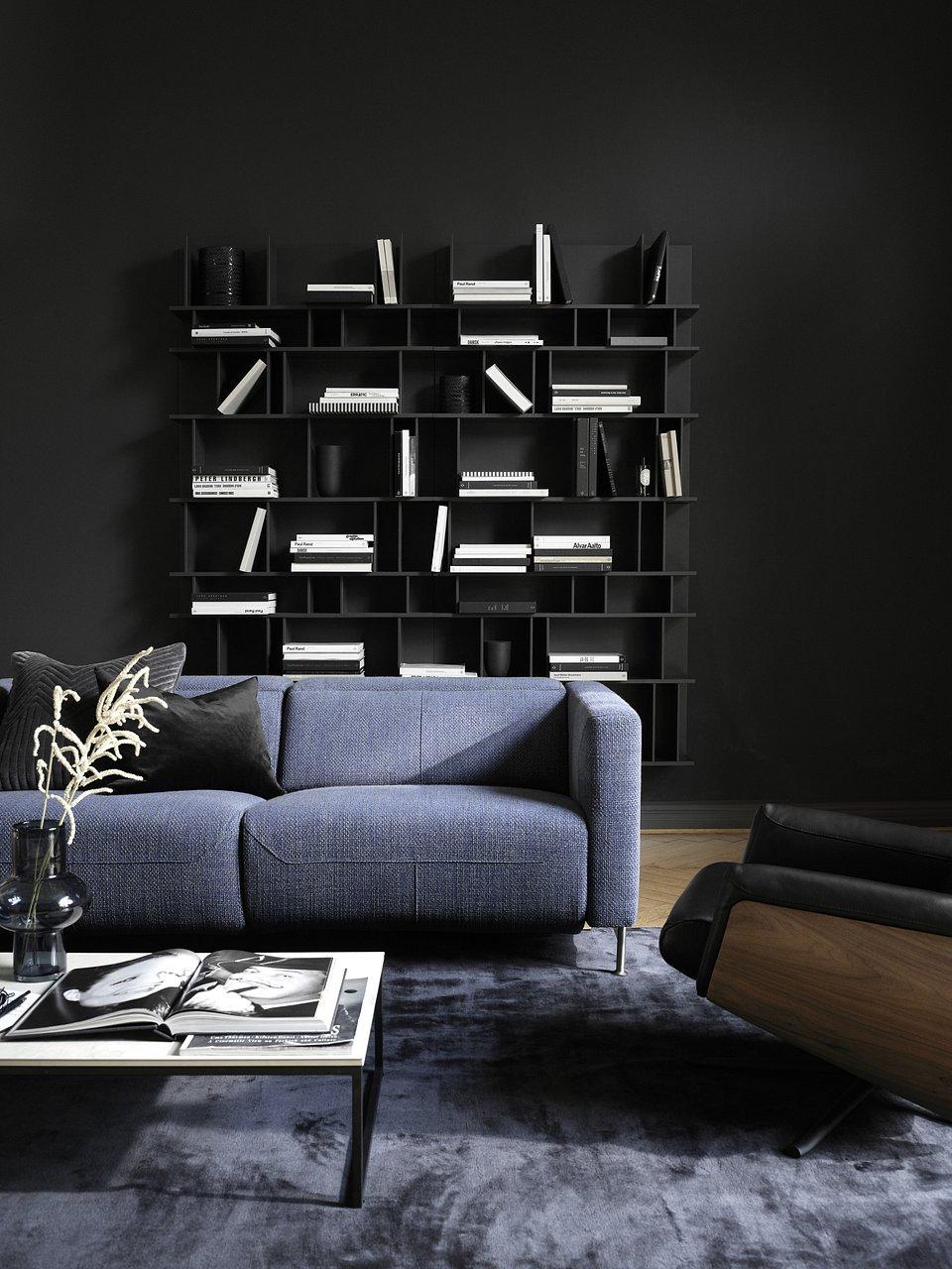 Sofa Parma z funkcją wypoczynku, regulowana elektrycznie, cena od 16.190,-