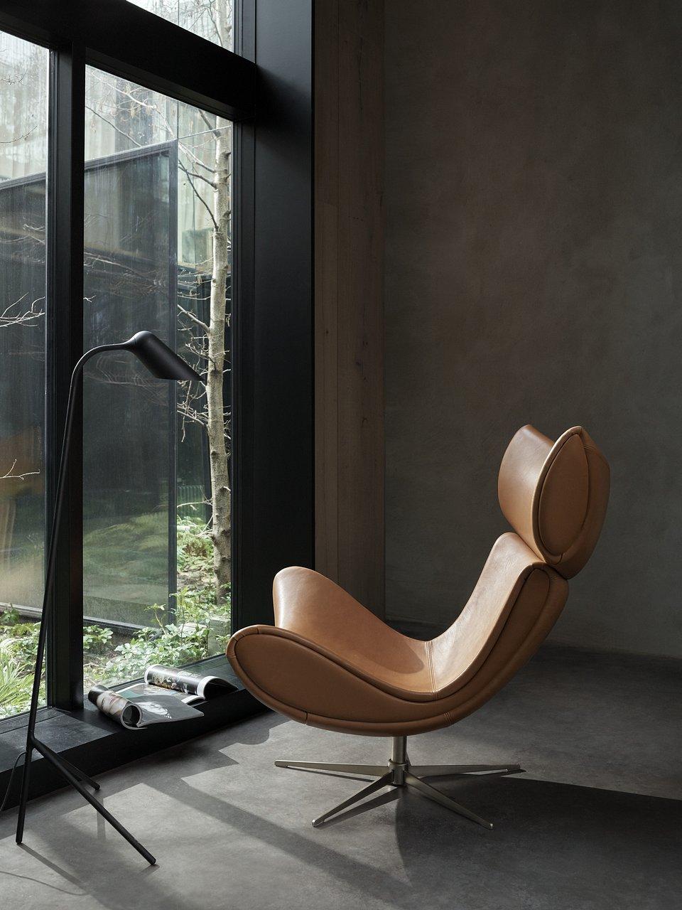 Fotel Imola na obrotowej nodze, cena od 6.719,-