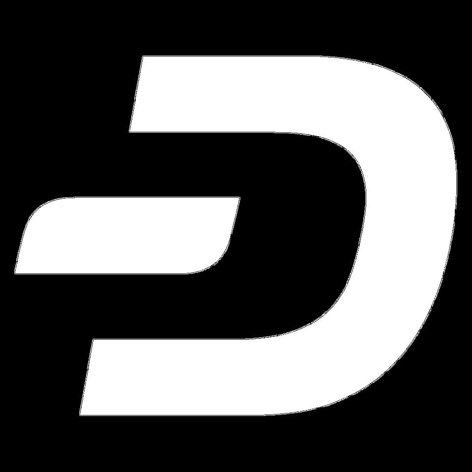 Dash White D Logo.png