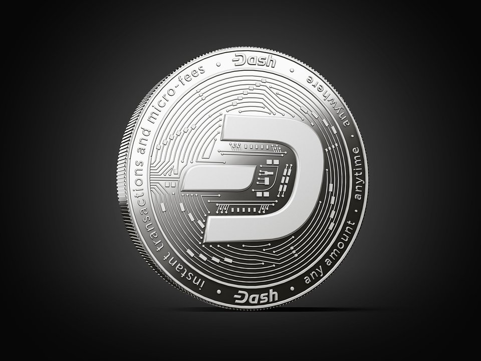 Dash Coin Standing Black.jpg