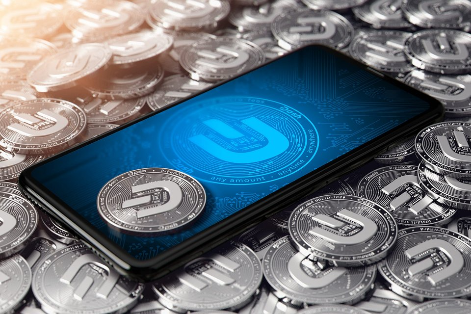 Mobile Phone with Dash Coins v2.jpg