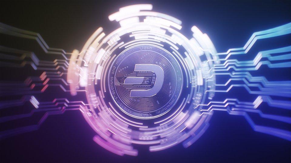 Dash coin cryptocurrency blockchain technology 1.jpg