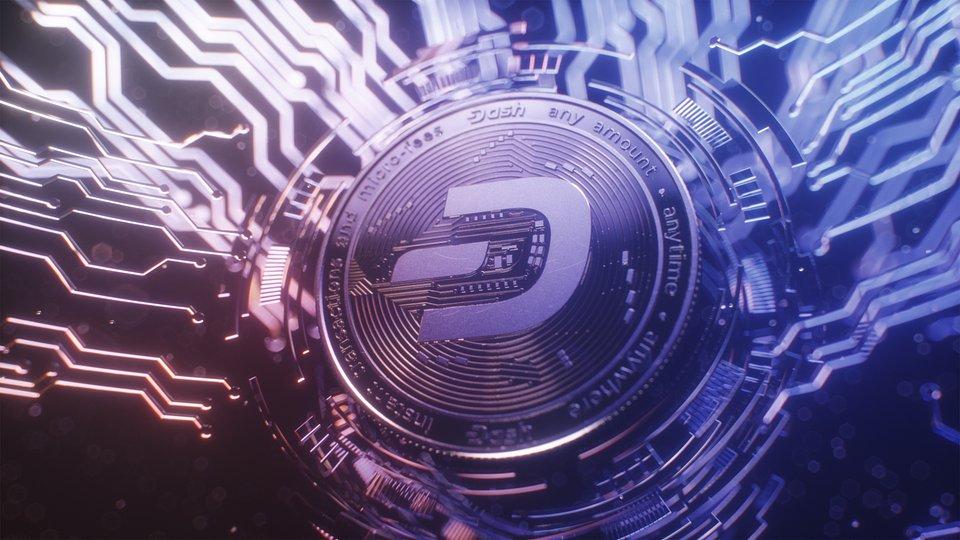 Dash coin cryptocurrency blockchain technology 2.jpg