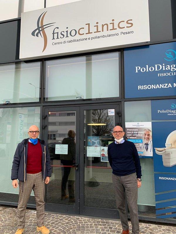 Luca Selvatici  e Piero Benelli_credit courtesy by arena (2).JPG
