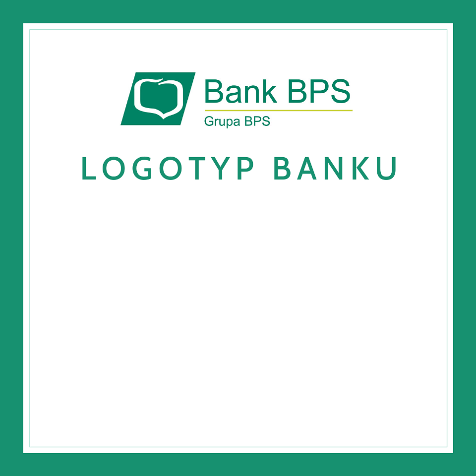 Logotyp Banku BPS