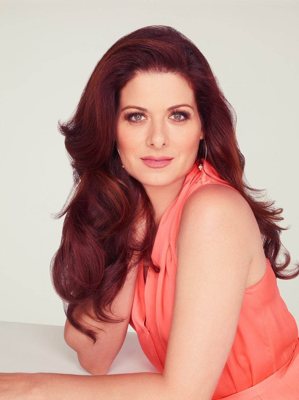 Actress Debra Messing will appear in the National Vote-at-Home Initiative, targeting voters in Michigan with their vote-by-mail procedures and registration deadlines.