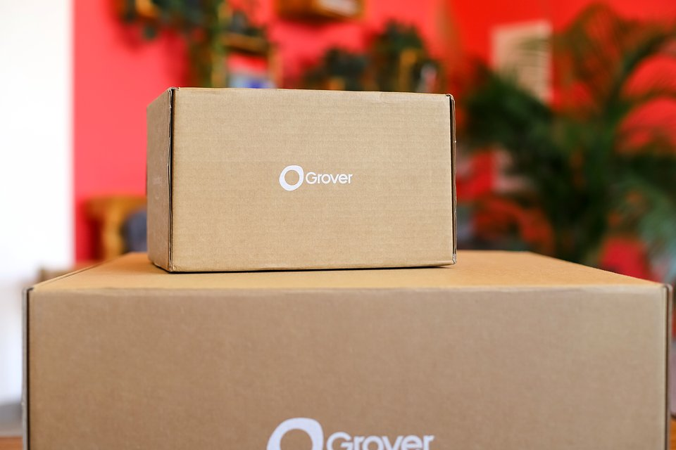 Grover boxes