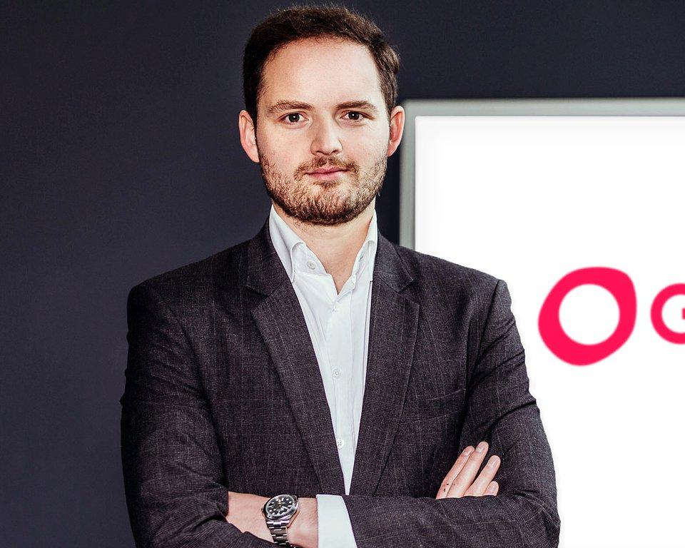 Michael Cassau (Grover CEO & Founder)