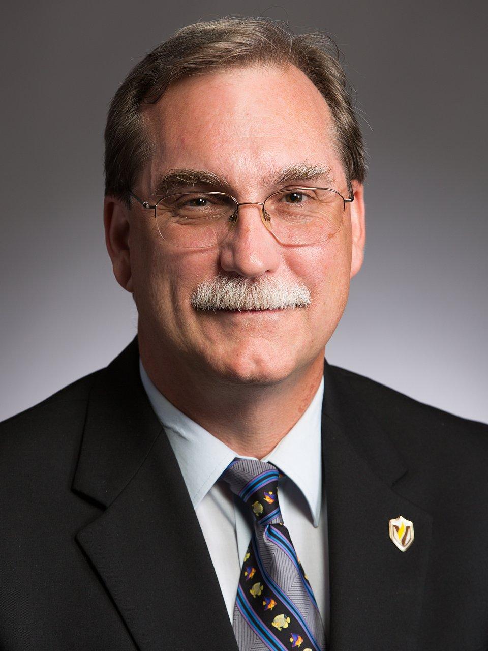 Rick Gillman