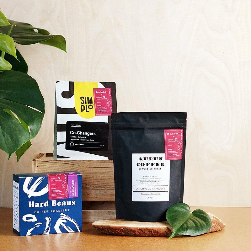 Kawy Coffee Co-Changers.jpg