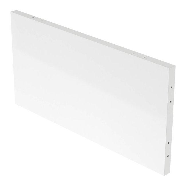 Moduł  Alara 100 x 50 cm do malowania biały