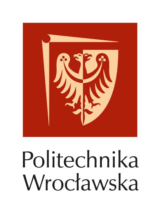 Logotyp Politechnika Wrocławska pion.png