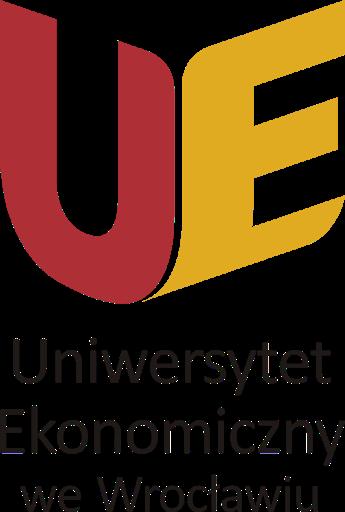 Logotyp Uniwersytet Ekonomiczny we Wrocławiu pion.png