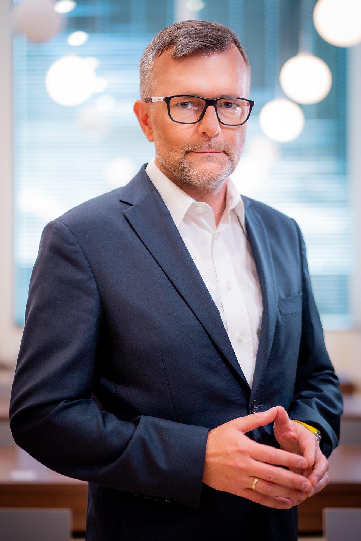 Tomasz Szpikowski - TestArmy Group S.A. - Prezes