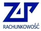 ZAP RACHUNKOWOŚĆ Sp. z o.o. | e-mail: zapr@zapr.pl