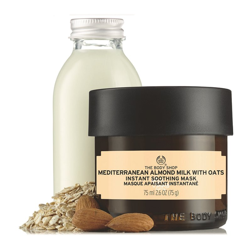 Mediterranean Almond Milk With Oats Instant Soothing Mask_99,90PLN (2).jpg