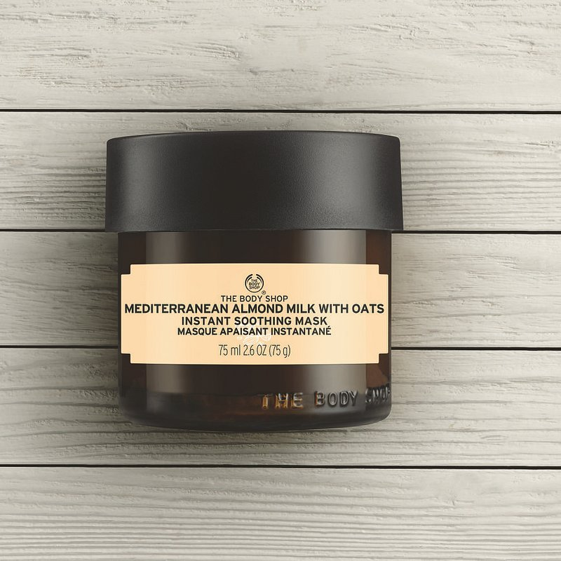 Mediterranean Almond Milk With Oats Instant Soothing Mask_99,90PLN (4).jpg